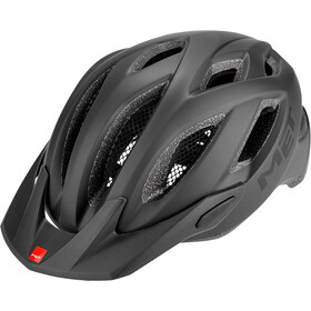 MET Crossover Casque, matt black